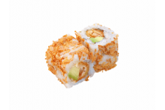 Crousti Maki & Crunchy Roll